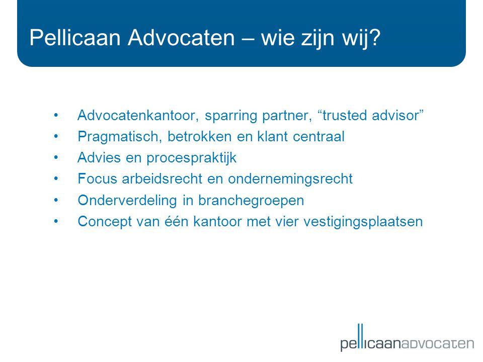 Casus 1 Sociale media en de sollicitant Een werknemer solliciteert bij uw bedrijf als account- manager.