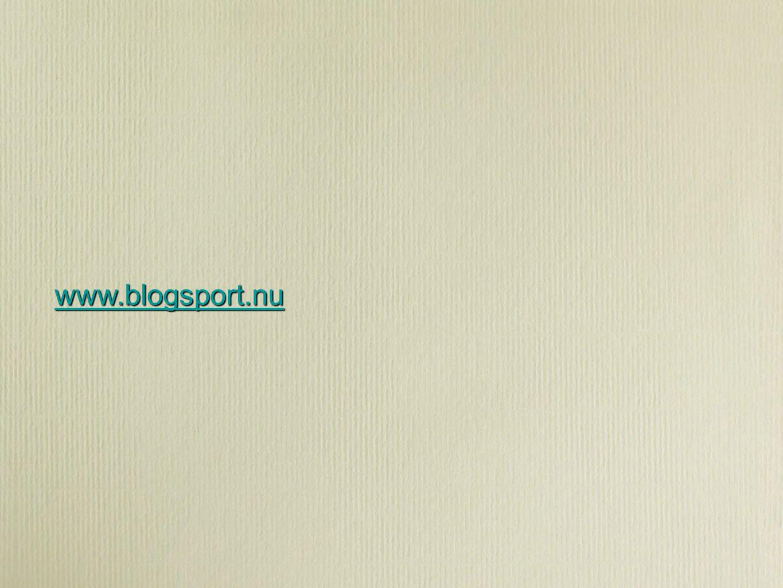 De basis van een blog is tekst. Daar hebben jullie genoeg van.