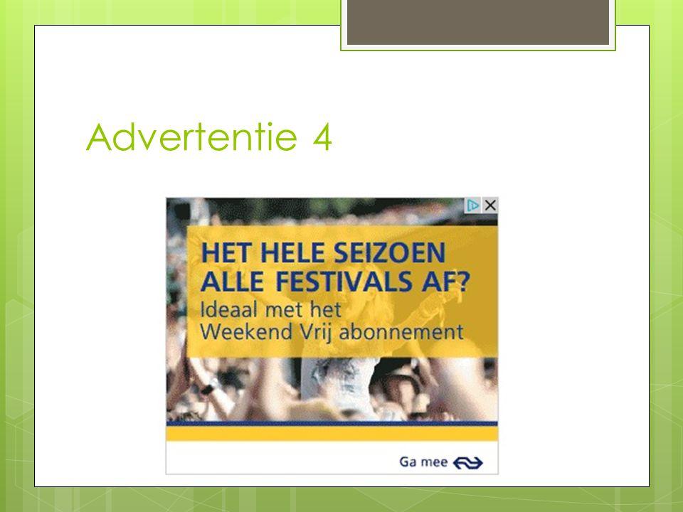 Advertentie 4