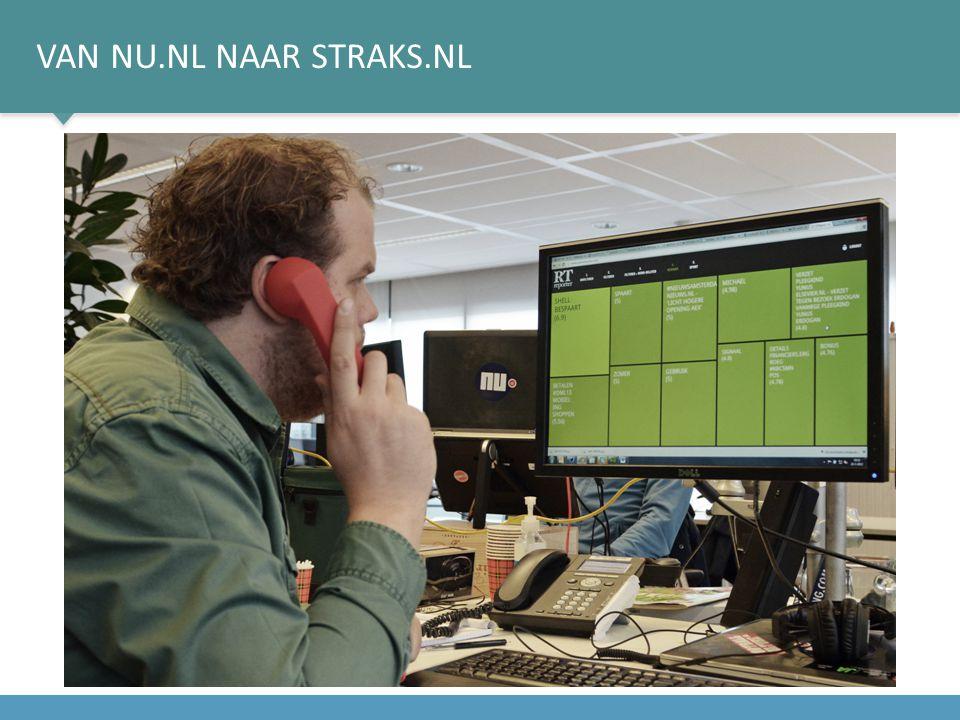 VAN NU.NL NAAR STRAKS.NL