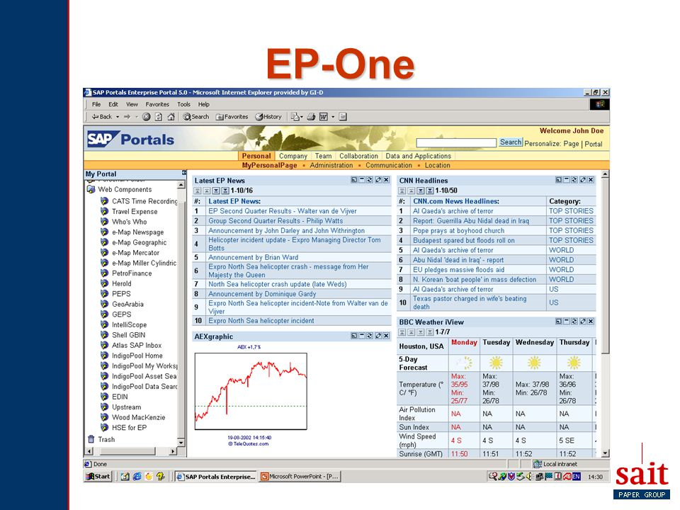 EP-One