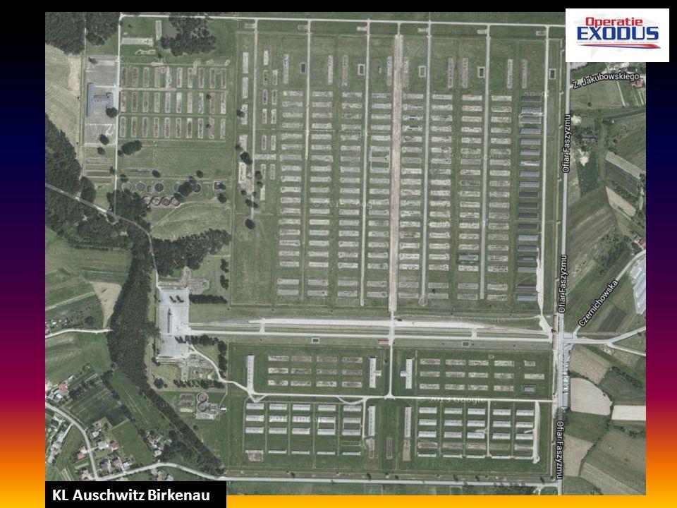KL Auschwitz Birkenau