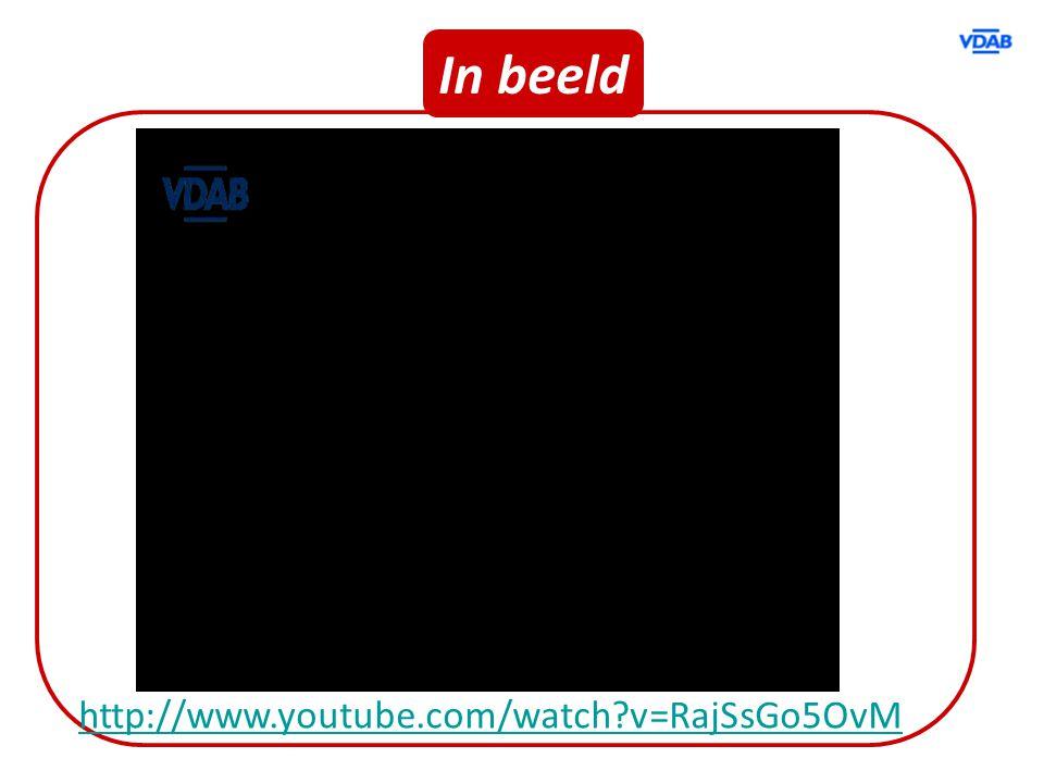 In beeld http://www.youtube.com/watch?v=RajSsGo5OvM