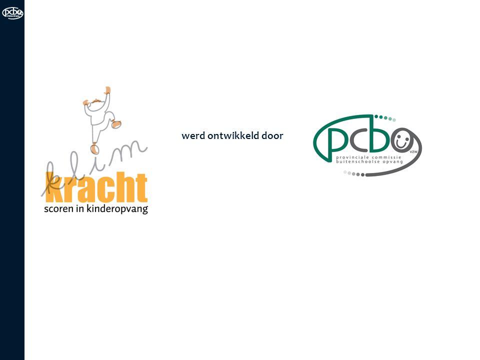 Provinciale Commissie Buitenschoolse Opvang Opgericht in 1991 Doelgroep werd uitgebreid naar gehele Limburgse opvang