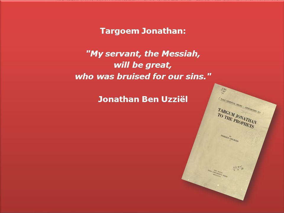 Targoem Jonathan: