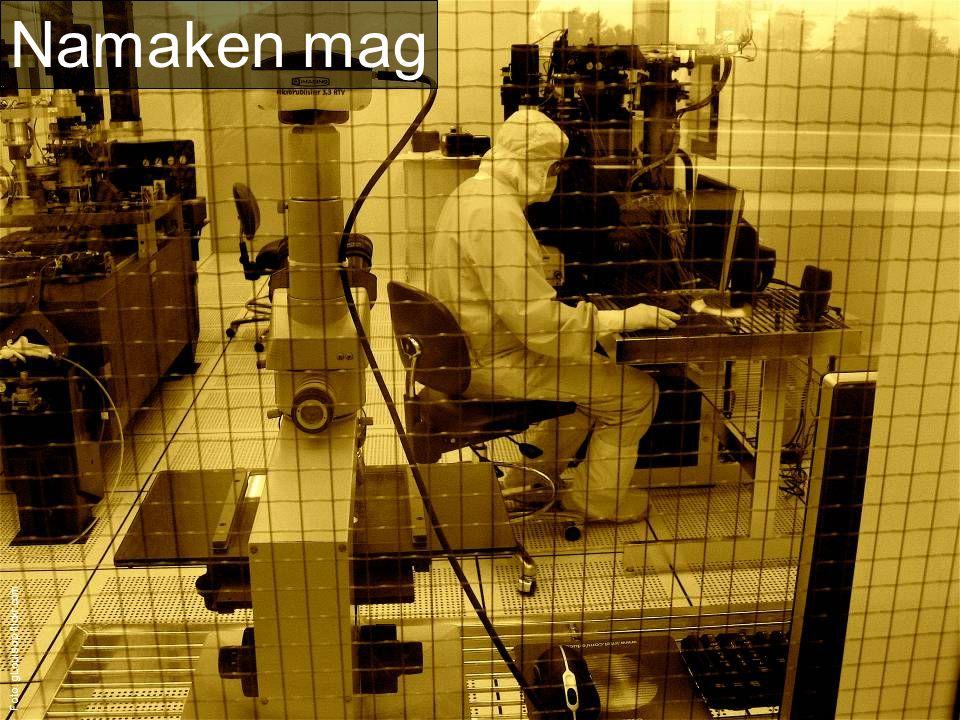 Foto: gLouis op flickr.com Namaken mag