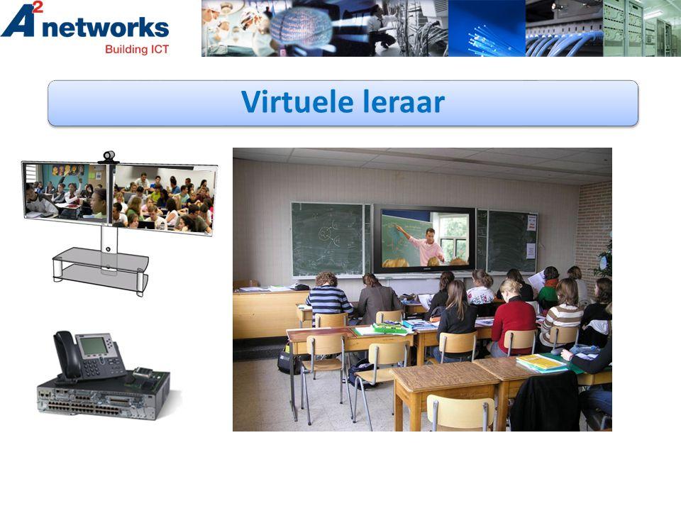 Virtuele leraar