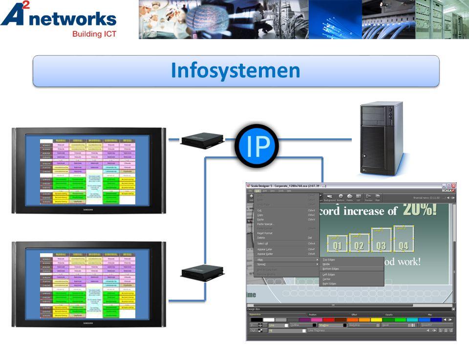 Infosystemen