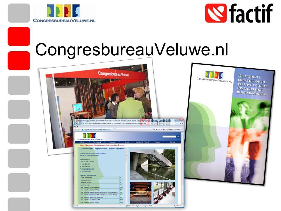 CongresbureauVeluwe.nl