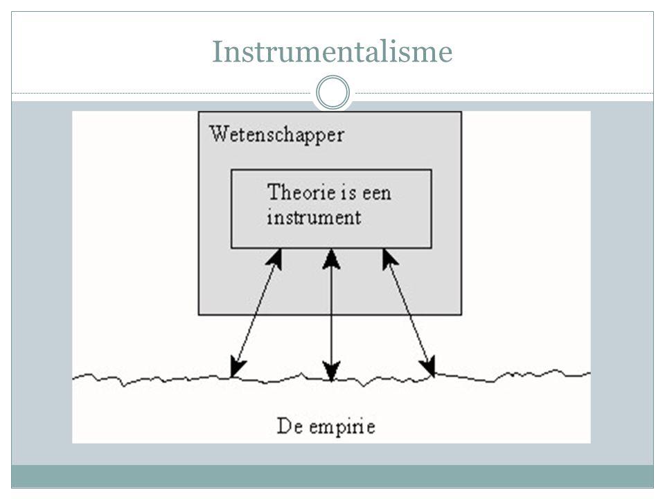 Instrumentalisme