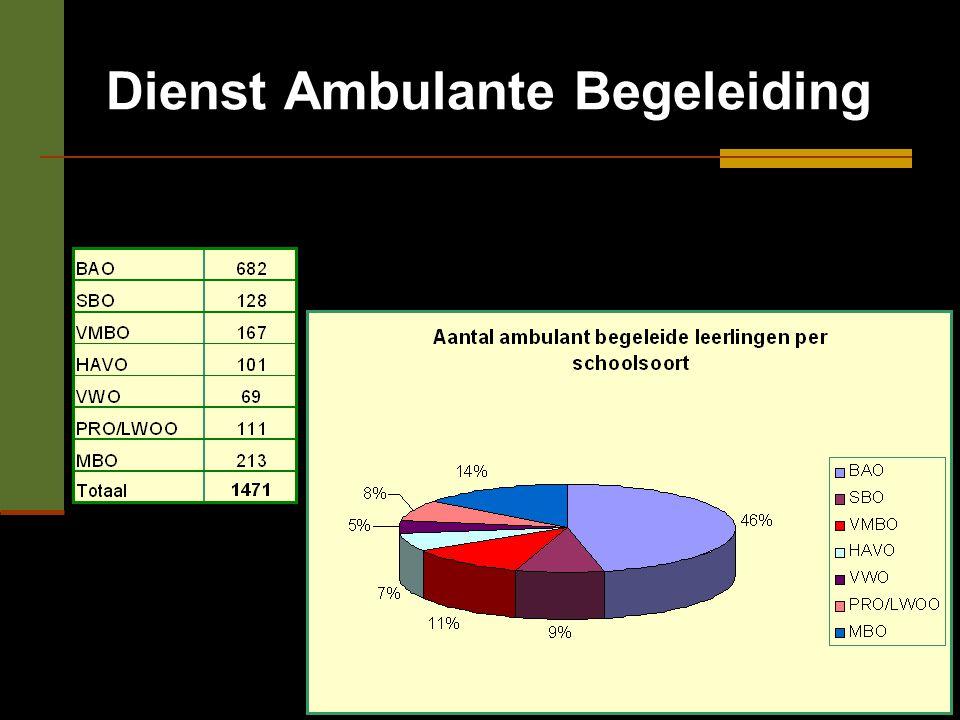 15 Dienst Ambulante Begeleiding