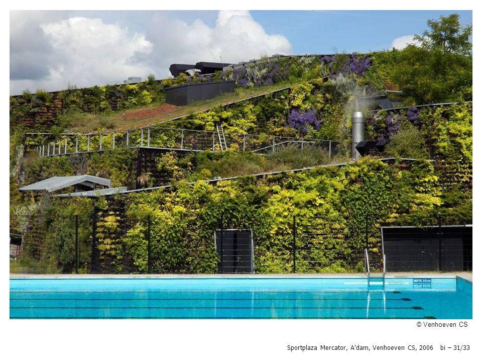 Sportplaza Mercator, A'dam, Venhoeven CS, 2006 bi – 31/33 © Venhoeven CS