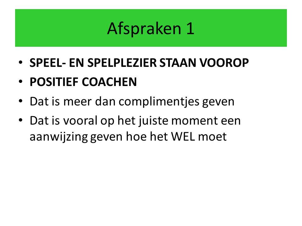Aannemen doordraaiend links Bron: Dutchfieldhockey/ep Combinatie van aannemen en passeren.