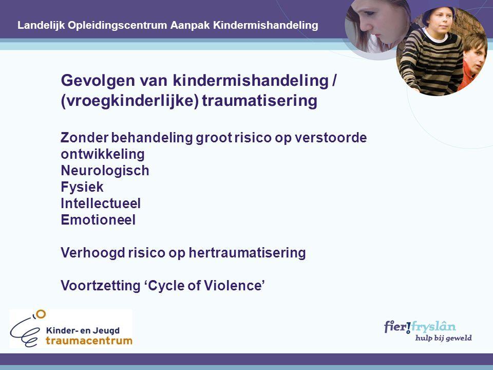 Modules selectieve en geïndiceerde preventie: Veilig Samen Wonen 'En Nu Ik' Bespreekbaar maken zorgen en vermoedens Signs of Safety.