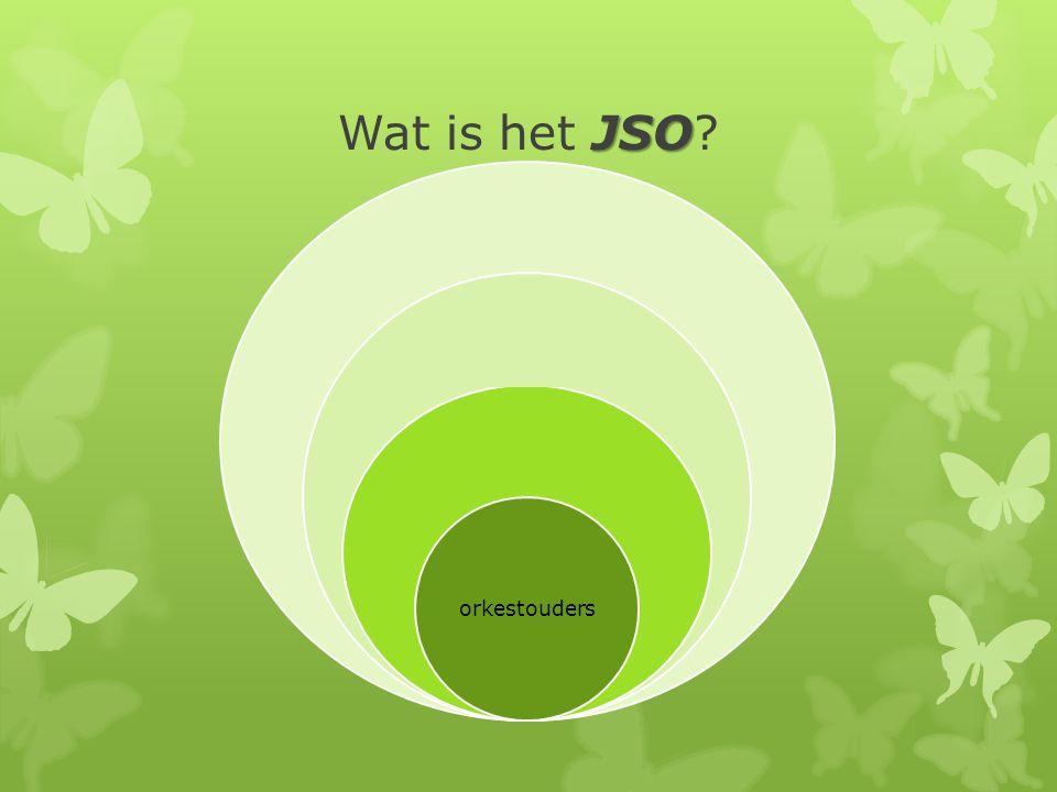 JSO Wat is het JSO. bestuur weekenden, reizen, pr, nieuwsbrief, website, etc.