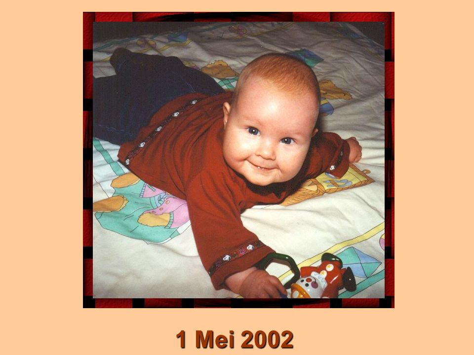 1 Mei 2002