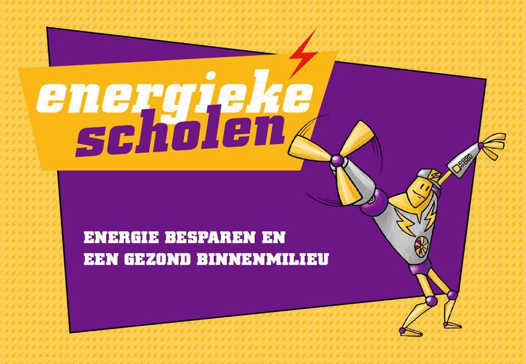 Waarom de Campagne Energieke Scholen.
