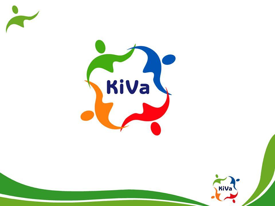 De laatste regel van het KiVa contract 10. We blijven ons houden aan dit KiVa-contract.