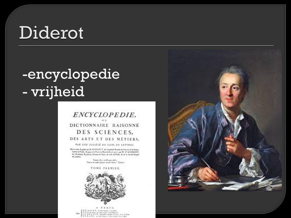 -encyclopedie - vrijheid