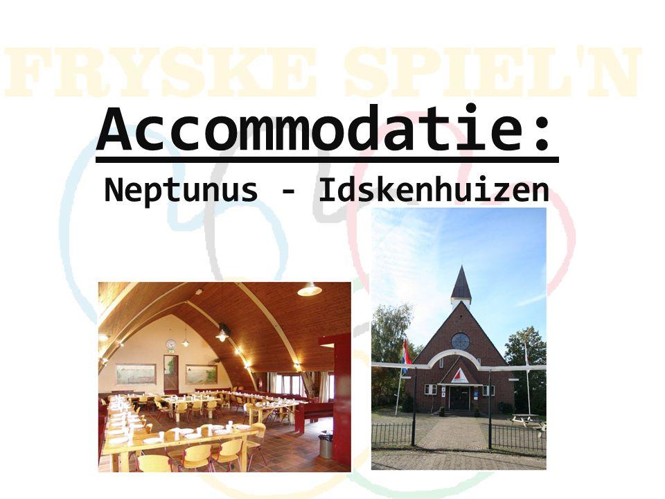 Accommodatie: Neptunus - Idskenhuizen