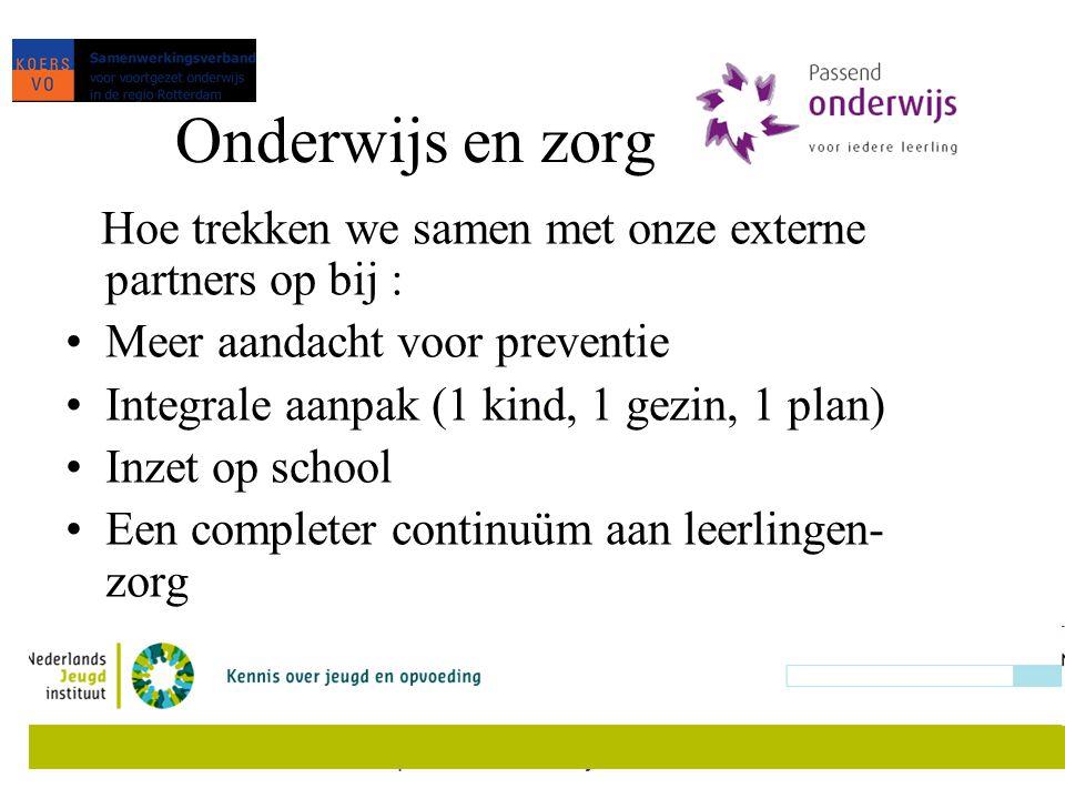 Kengetallen Nieuwe situatie (28-10) Grens: gemeenten Albrandswaard, Barendrecht, Binnenmaas, Capelle a/d IJssel, Cromstrijen, Korendijk, Lansingerland, Oud-Beijerland, Ridderkerk, Rotterdam, Strijen en Zuidplas.
