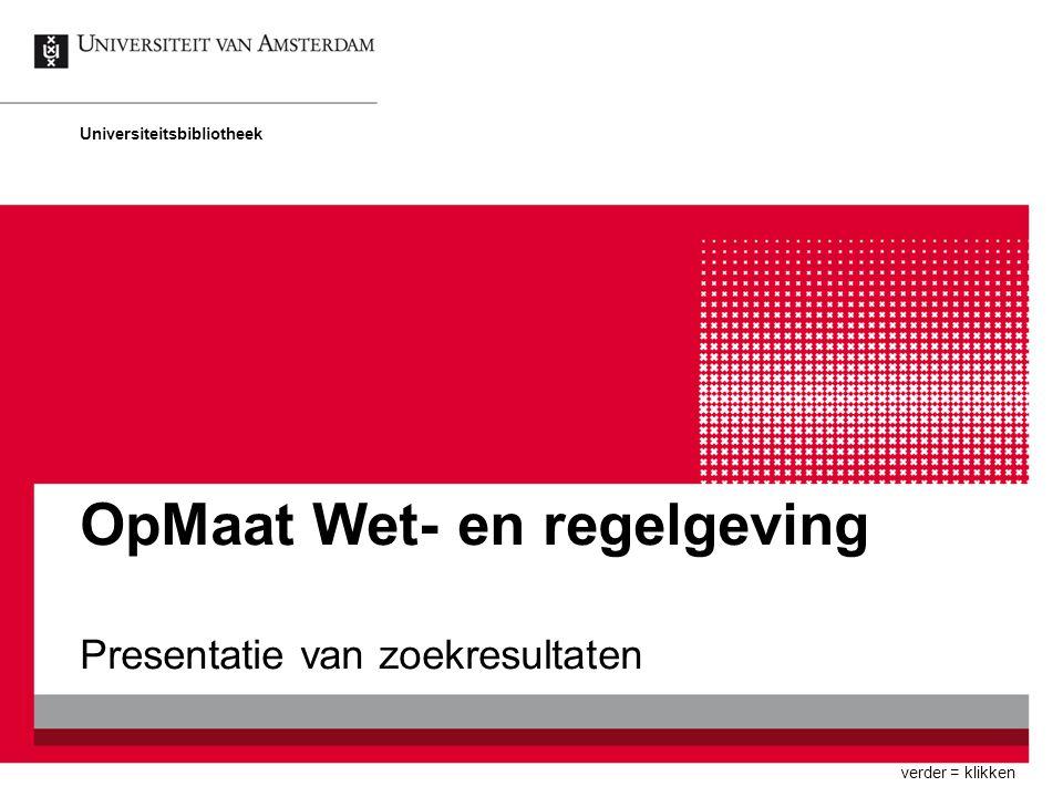 Opvragen van relevante uitspraken uit Jurisprudentie (Sdu) of Rechtspraak.nl