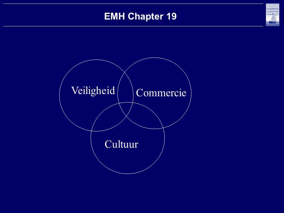 Veiligheid Commercie Cultuur EMH Chapter 19