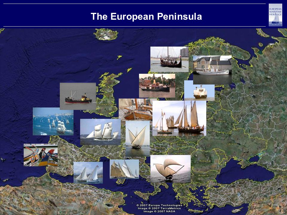 The European Peninsula