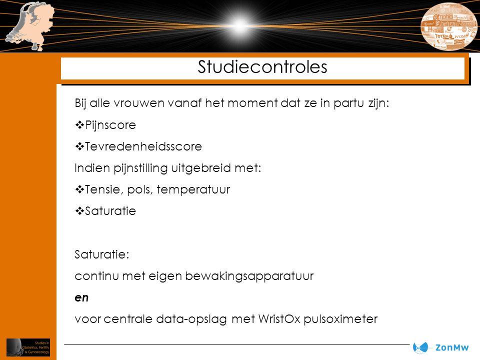 Studiecontroles