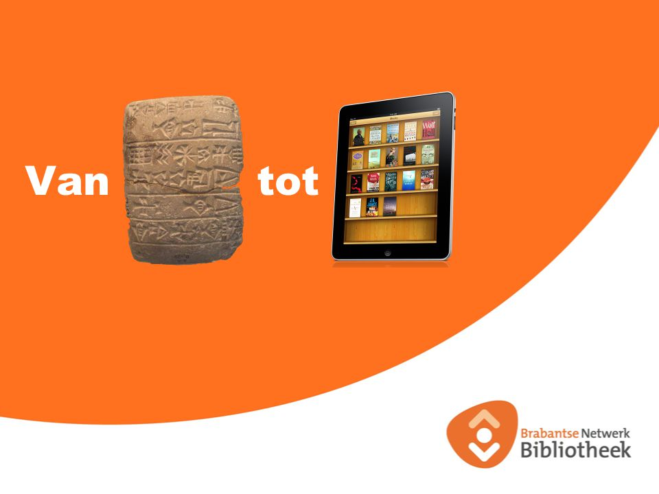 Programma Presentatie onderzoek (Lida Kaaij) E-books en e-readers (Angélique de Kort, Jeroen van Beijnen) Stellingen