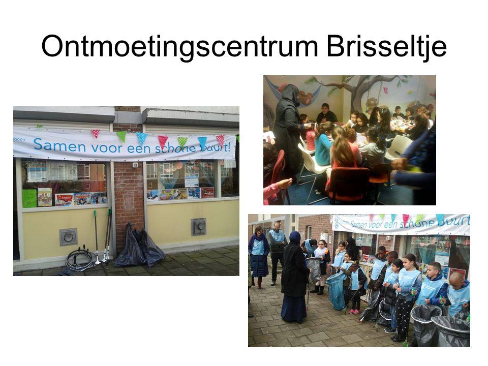 Ontmoetingscentrum Brisseltje