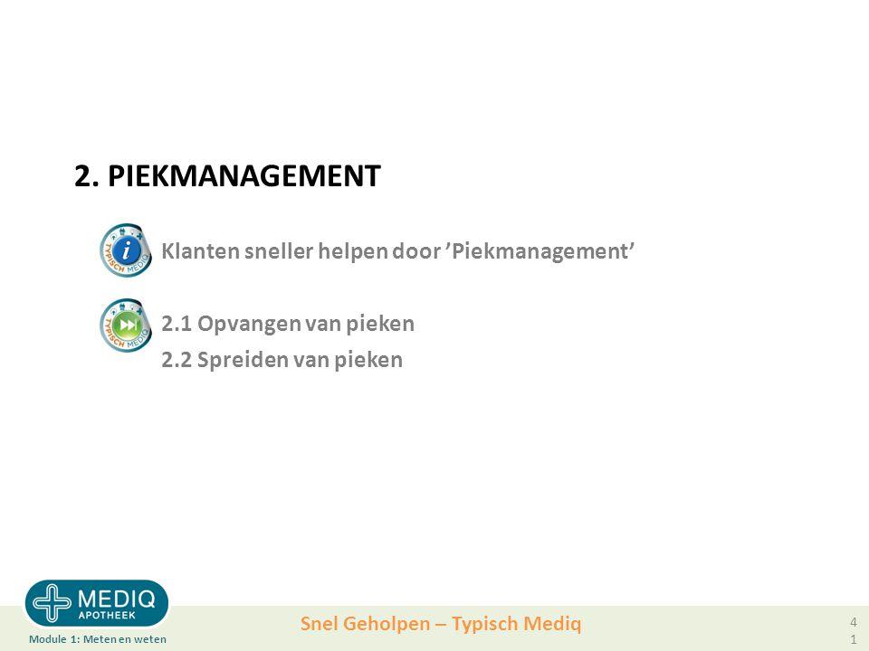 Snel Geholpen – Typisch Mediq 2.