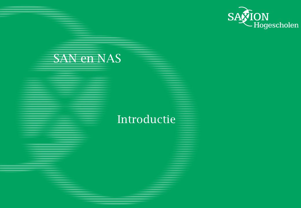 NAS, verschil met FCP en iSCSI http://www.snia.org/education/tutorials/2007/fall/storage/WolfgangSinger_%20NAS_and_ISCSI_Technology.pdf