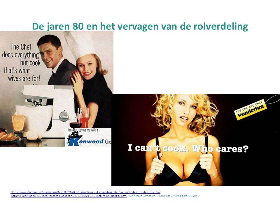 De jaren 80 en het vervagen van de rolverdeling http://www.dumpert.nl/mediabase/6575092/6e80b0fa/reclames_die_vandaag_de_dag_verboden_zouden_zijn.html