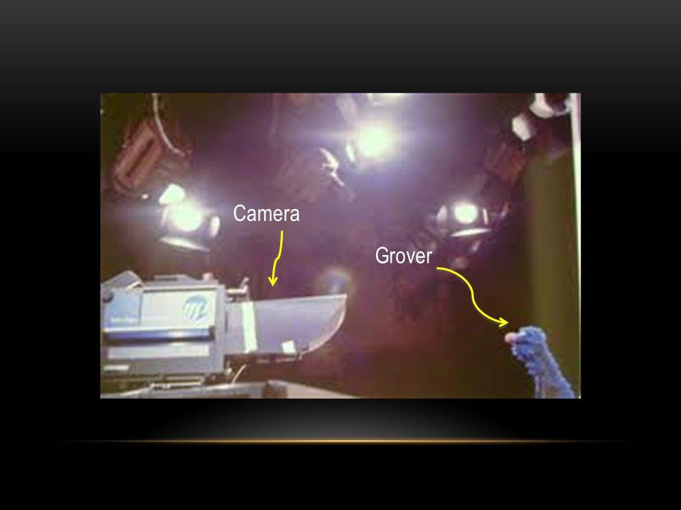 Grover Camera