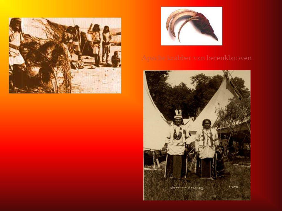Jicarilla-Apache vrouw 1905 Nog wat foto's, de meesten uit begin 1900.
