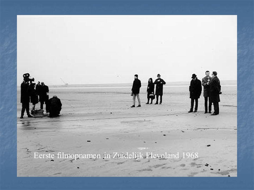 Vanwege de gunstige ligging ten opzichte van de Randstad had Zuidelijk Flevoland een grote aantrekkingskracht. Velen verhuisden naar de nieuwe polder.