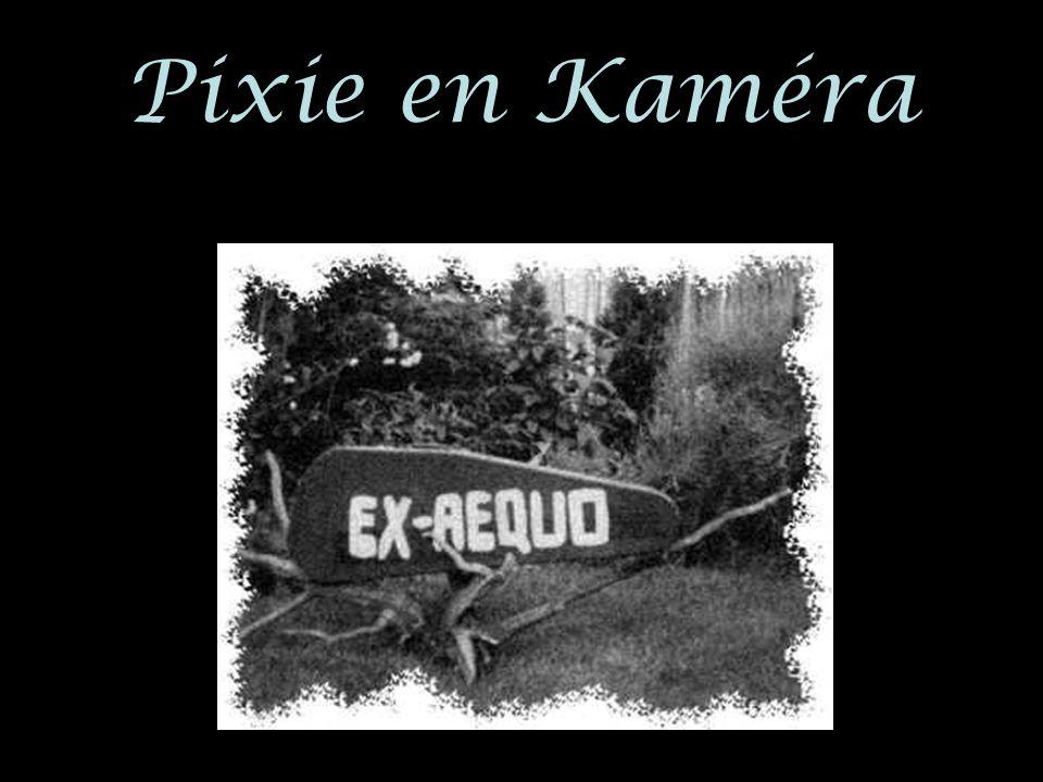 Pixie en Kaméra