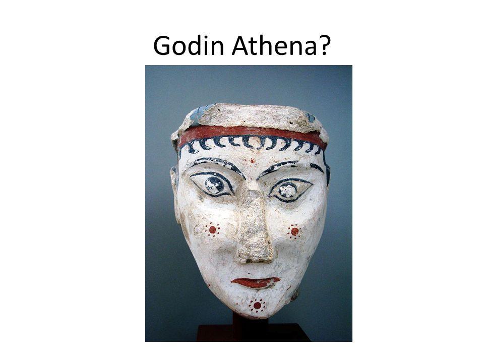 Godin Athena?