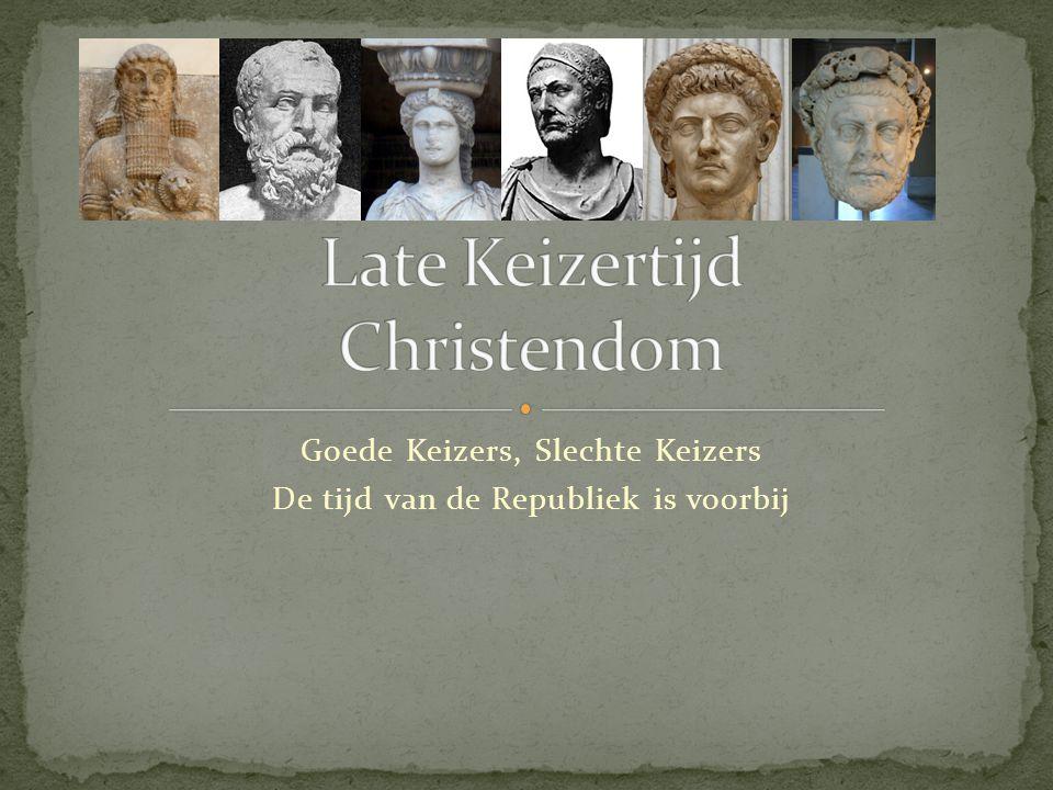 Militaire problemen Financiele problemen Dynastieke problemen Christendom