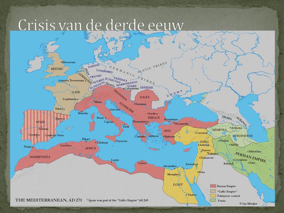 Christendom was populair zowel onder de ontwortelde stedelijke bevolking (gelijkheid) als onder de stedelijke elite (monotheïsme)
