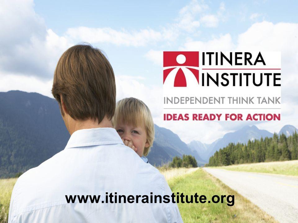 01/09/2014 www.itinerainstitute.org