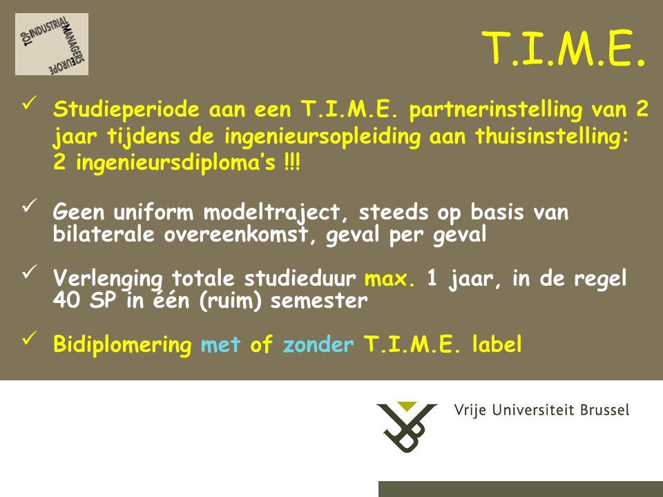 2-9-201417Herhaling titel van presentatie Interesse in een Dubbele Diplomering uitwisseling .