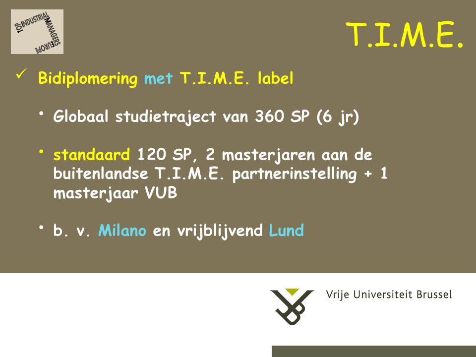 2-9-20148Herhaling titel van presentatie Bidiplomering met T.I.M.E.