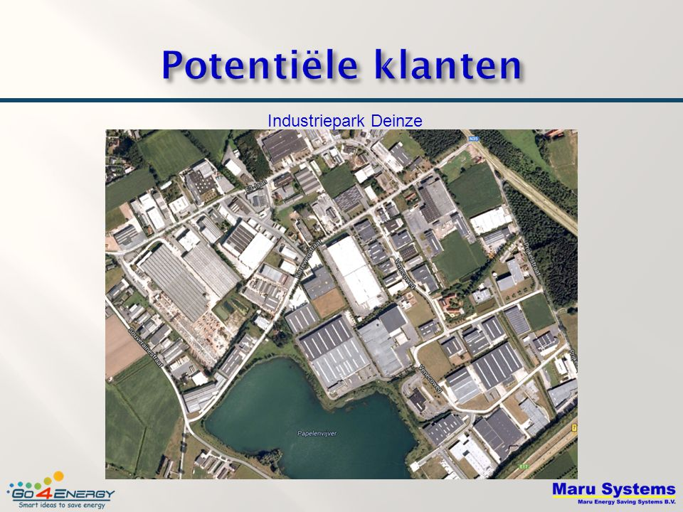 Industriepark Deinze