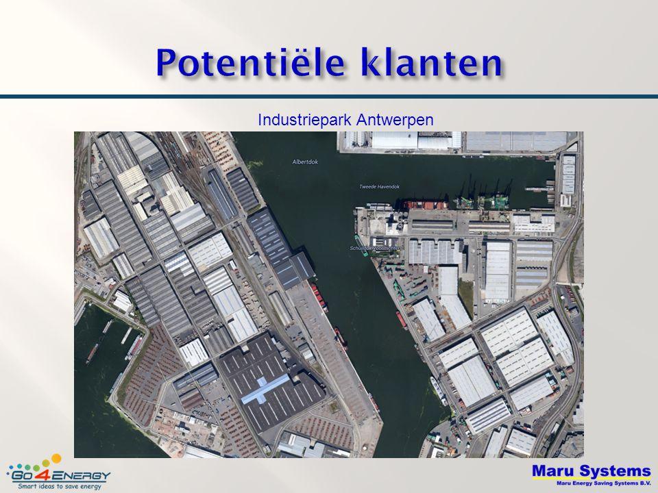 Industriepark Antwerpen