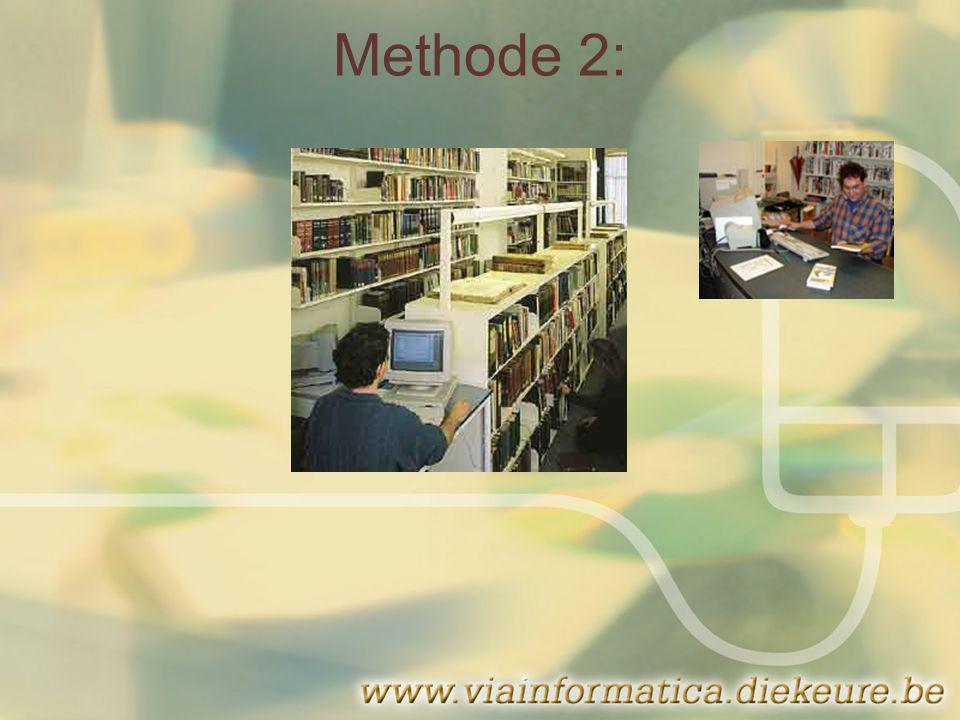 Methode 2: