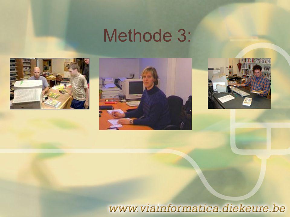 Methode 3: