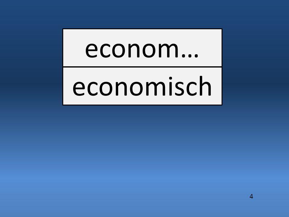 econom… economisch 4