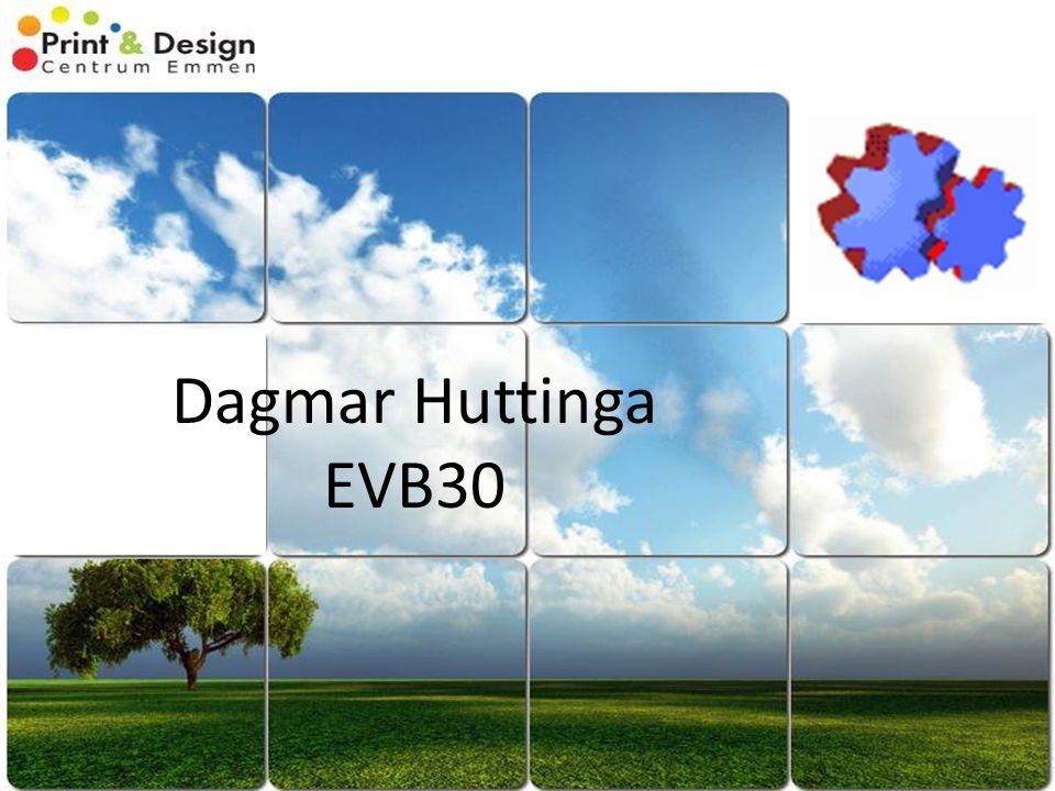Dagmar Huttinga EVB30